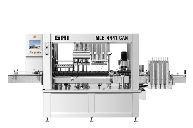 GAI MLE 4441 CAN Products
