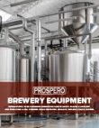 brewery Equipment catalog preview